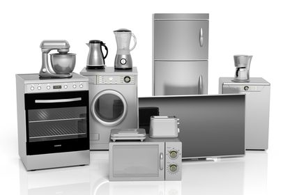 we serve many appliances